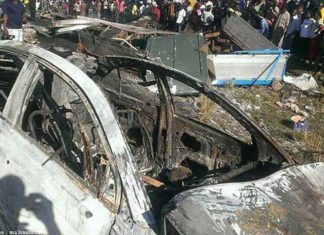 Popular blogger who predicted Naivasha accident