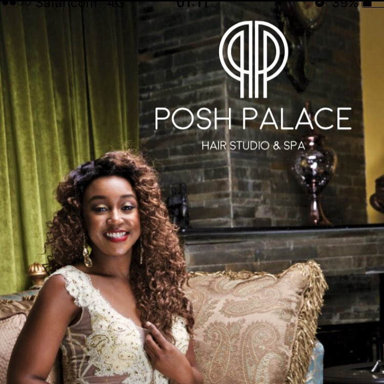 Image result for betty kyalo posh palace
