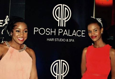 Betty Kyalo Opens Posh Palace