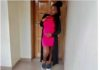Saumu Mbuvi Sonko Daughter Pregnant