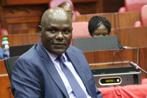 Wafula Chebukati IEBC Chairman 2017