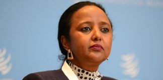 Ambassador Dr Amina Mohamed elected the Chair of African Union.