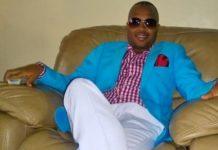 Flashy Embakasi West MP, George Theuri's Girlfriend