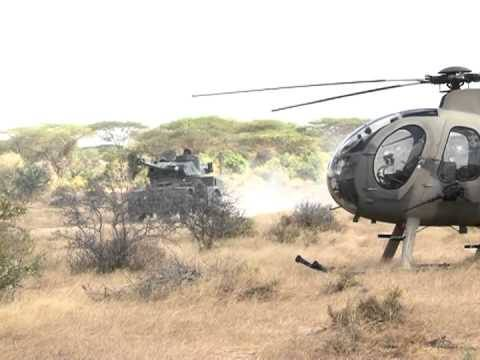 Al Shabaab militants 'overrun' a KDF camp claims murdering many KDF fighters