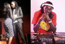 "DJ Sadic Reveals Why He Can't Play ""Tiga Wana"" Song By Willy Paul and Size 8"
