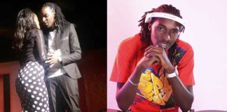 """DJ Sadic Reveals Why He Can't Play """"Tiga Wana"""" Song By Willy Paul and Size 8"""