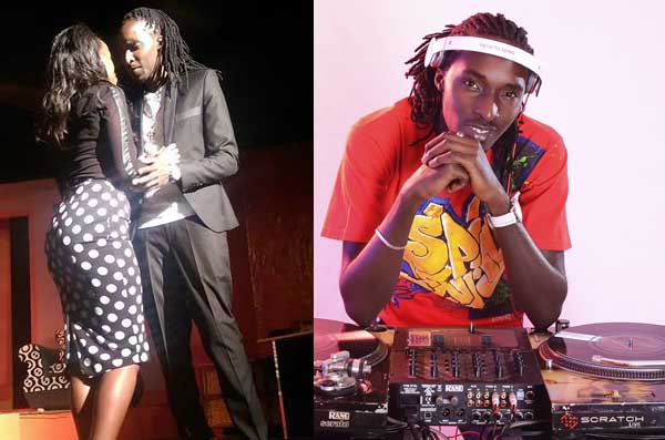 DJ Sadic Reveals Why He Can't Play