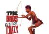 Eric Omondi Gods must be crazy