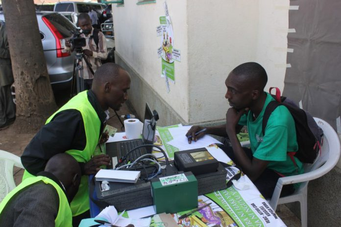 IEBC Voter-Registration