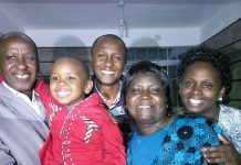Flying Squad rescues Kelson Kimani