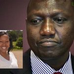 DP Ruto and Prisca Chemutai Bett