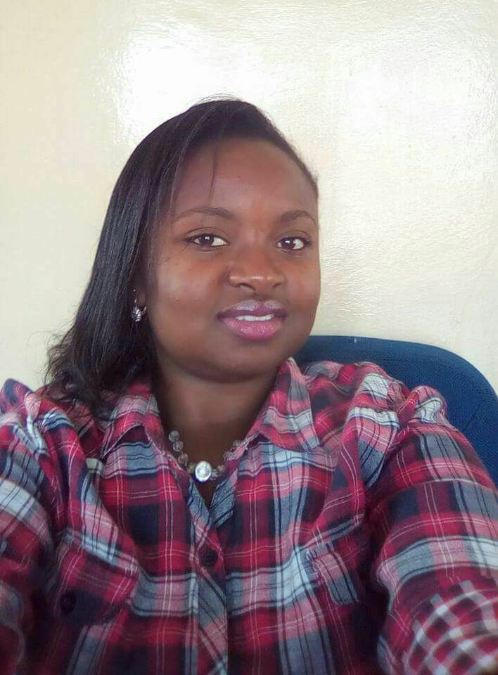 Grace Nduta JKUAT Student Killed by Own Brother Picture