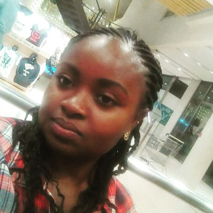 Grace Nduta JKUAT Student