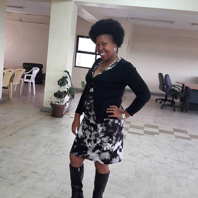 Prisca Chemutai Bett