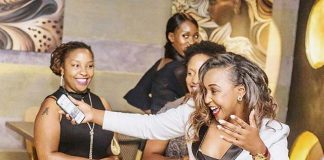 Betty Kyallo Age revealed by brother