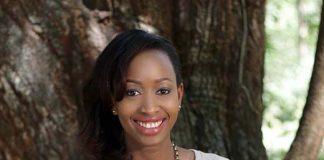 Janet Mbugua Joins Red Cross Kenya