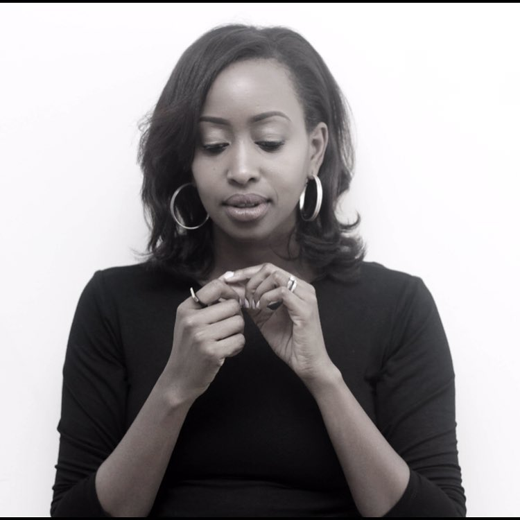 Janet Mbugua Resigns from Citizen TV