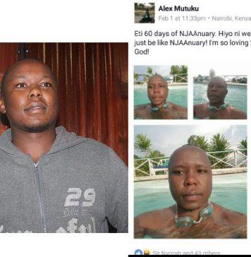 KRA Hacker Alex Mutungi Mutuku Rich Life