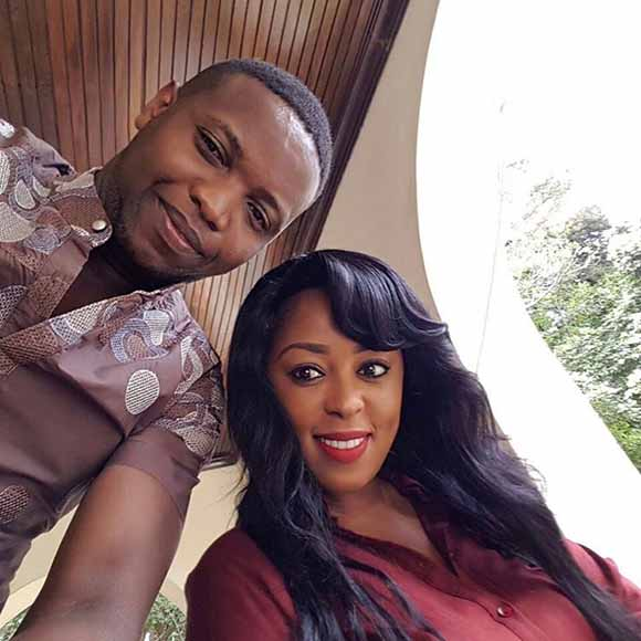 Lilian Muli's New Man..! Is she Dating One Of The Richest Kenyans Ben Kangang'i Ben 1 Pics