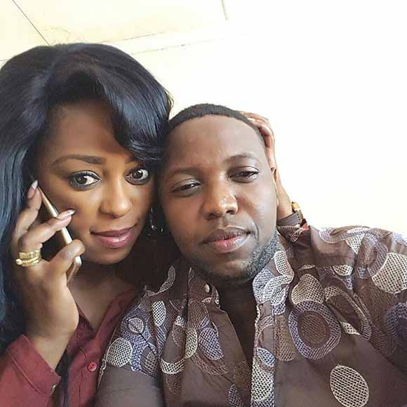 Lilian Muli's New Man..! Is she Dating One Of The Richest Kenyans Ben Kangang'i Ben 1 Pictures