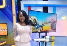 Lilian Muli's New Man..! Is she Dating One Of The Richest Kenyans Ben Kangang'i Ben 1