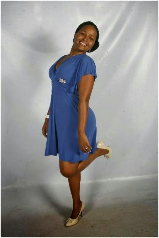 Samburu County Senator Naisula Lesuuda Photos