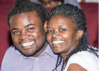 Eunice Njeri's ex-husband new love