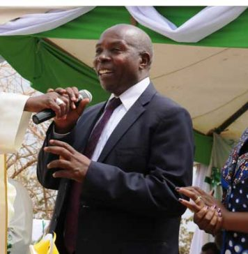 Bishops Paul Kariuki (Embu) calls for resignation of politicians with forged academic certificates on account of insincerity