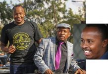 KJ clinches Jubilee ticket in Dagoretti South While Jaguar bags Starehe constituency