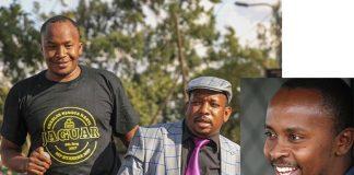 KJ clinches Jubilee ticket in Dagoretti South While Jaguar bags Starehe constituency