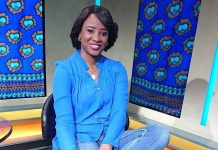 Kanze Dena's Son turns 11 photos
