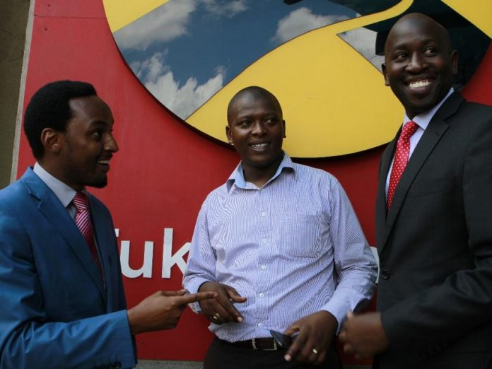 Kiambu Aspirants praise plans by jubilee party not to use of smart cards during party nominations