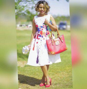 Gospel artist Size 8 Sisters
