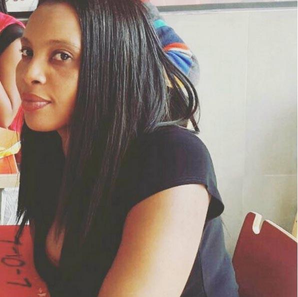 Size 8 Sister Rispa Munyali