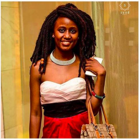 Ayeiya's sister photo