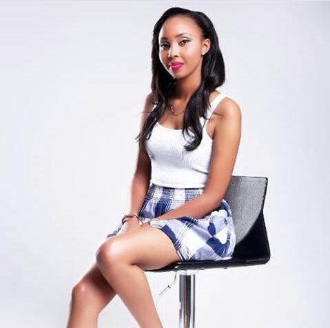 Ferdinand Waititu's Hot Daughter Josephine Ndung'u