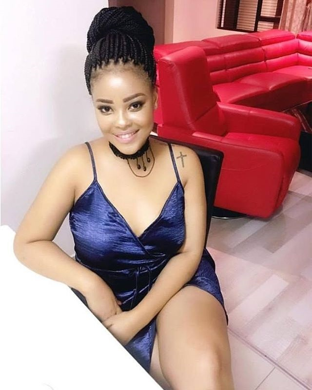 Karabo Mokoena killed and burnt by her boyfriend