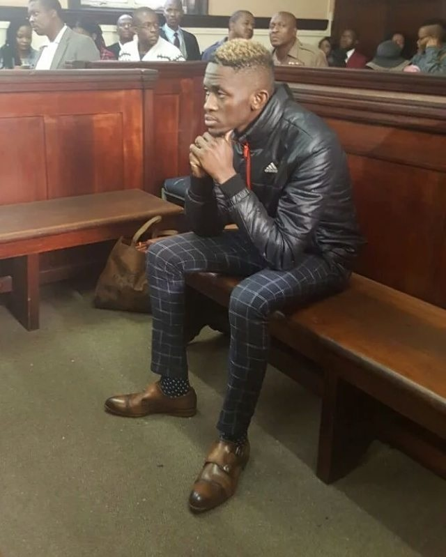 Karabo Mokoena suspect boyfriend
