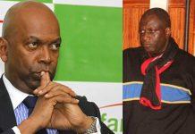Sani Safaricom hack by prisoner