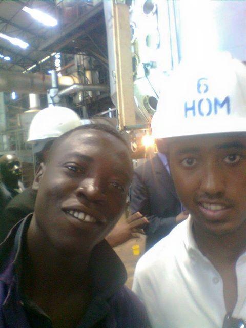 Uhuru Kenyatta's 700 Million Ultra Secure House Photos