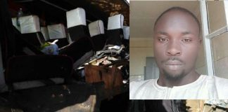Yusuf Lukhale Message before he died in road accident