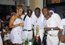 Rich Living, See the Most Lavish life of Zari Hassan's Ex Hubby R.I.P Ivan Semwanga: PHOTOS