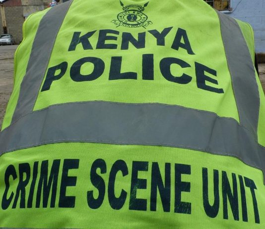 three missing children belonging to the Kanu MCA candidate of the area James Ratemo, were found dead