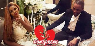 Anerlisa Muigai Keroche Industries Heiress breaks up with boyfriend
