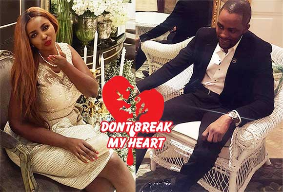 Anerlisa Muigai Keroche Industries Heiress breaks up with boyfriend