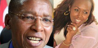 What really killed Mutula Kilonzo