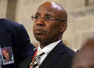 City billionaire Jimmy Wanjigi