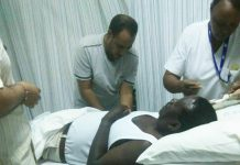 Details on Hon. Raila Odinga's health; After Hospitalized in a Mombasa hospital