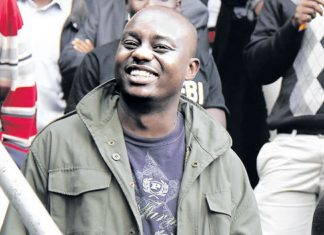FIDEL ODINGA was a goon and a thug - Sister WINNIE ODINGA accidentally reveals