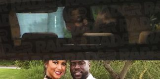 Kevin Hart cheating scandal